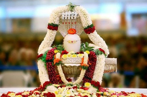Rudrabhishekam Pooja Benefits | Pooja / Puja for Shiva Linga