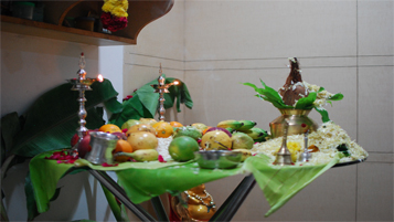 pooja for wealth and prosperity